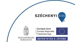 Szécheny 2020 pályázat Tornádó-International Kft.